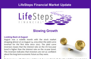 LifeSteps Financial Market Update image